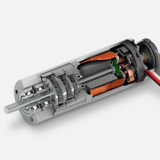 Precision Drive Systems   Discover maxon